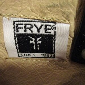 Frye Shoes - Frye Cowboy Style  Boots 7.5